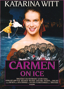 Кармен на льду / Carmen On Ice